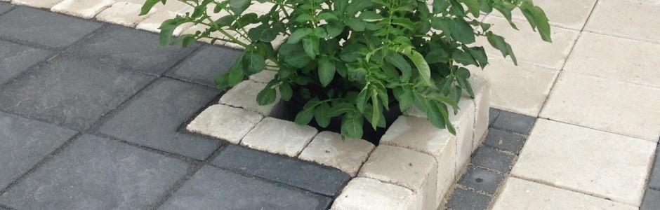 Nye fliser til haven i høj kvalitet leveres af frandsens ...